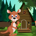 Games4King Cute Kangaroo Rescue