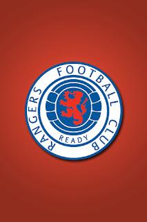 Glassgow Rangers FC download besplatne slike pozadine Apple iPhone