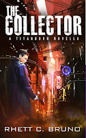 The Collector on Amazon