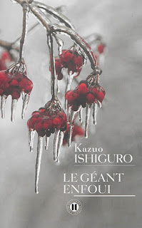 Le géant enfoui Kazuo Ishiguro