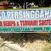 Camat Mangkutana : Kita Dirikan Posko Singgah Korban Gempa Inisiatif Masyarakat dan Kades