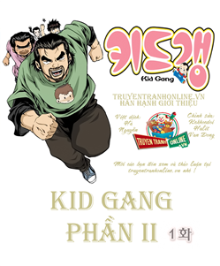 Kid Gang II