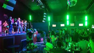Grupo tropical en vivo, salon de baile peper en zapote, lugares para bailar en san jose, discotecas de salsa en costa rica