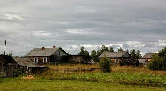 Kalachi no Cazaquistão