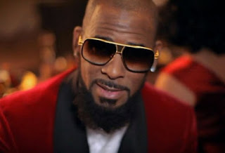 R.Kelly Banned From Entering City of Philadelphia For Sexual Abuse