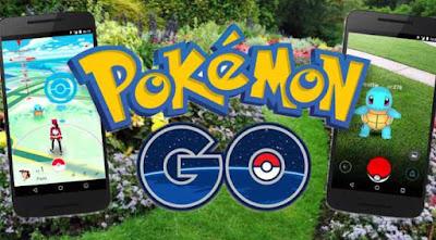 Rahasia Cara Bermain Pokemon GO Paling Mudah dari awal