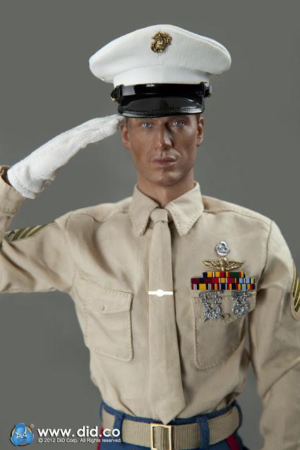 Marine Officer Dress Shoes