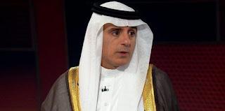 """النص الكامل لمقابلة وزير الخارجية عادل الجبير مع """"فوكس نيوز"""" الأمريكية"""