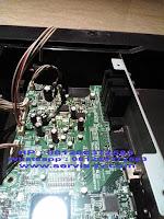Service Mainboard LCD Sanyo 42K30-HD