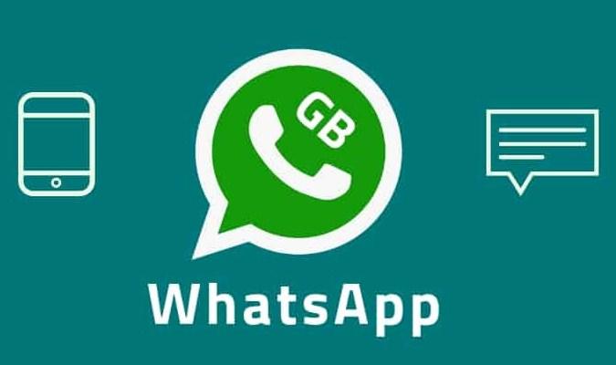 Apliksi MOD WhatsApp Android - GBWhatsApp