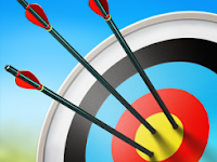 Archery King Mod Apk v1.0.17 Full Update Unlimited Money/Coins Terbaru