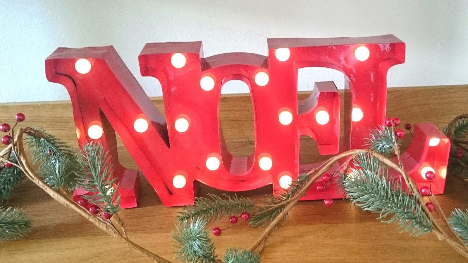 George Asda Christmas Event