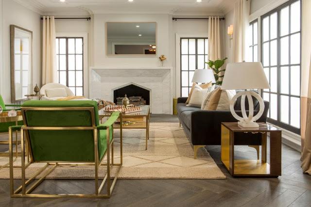 Image result for drew's honeymoon house living room