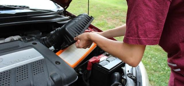FRAM, Extra Guard, engine air filter #shop #SummerCarCare #cbias