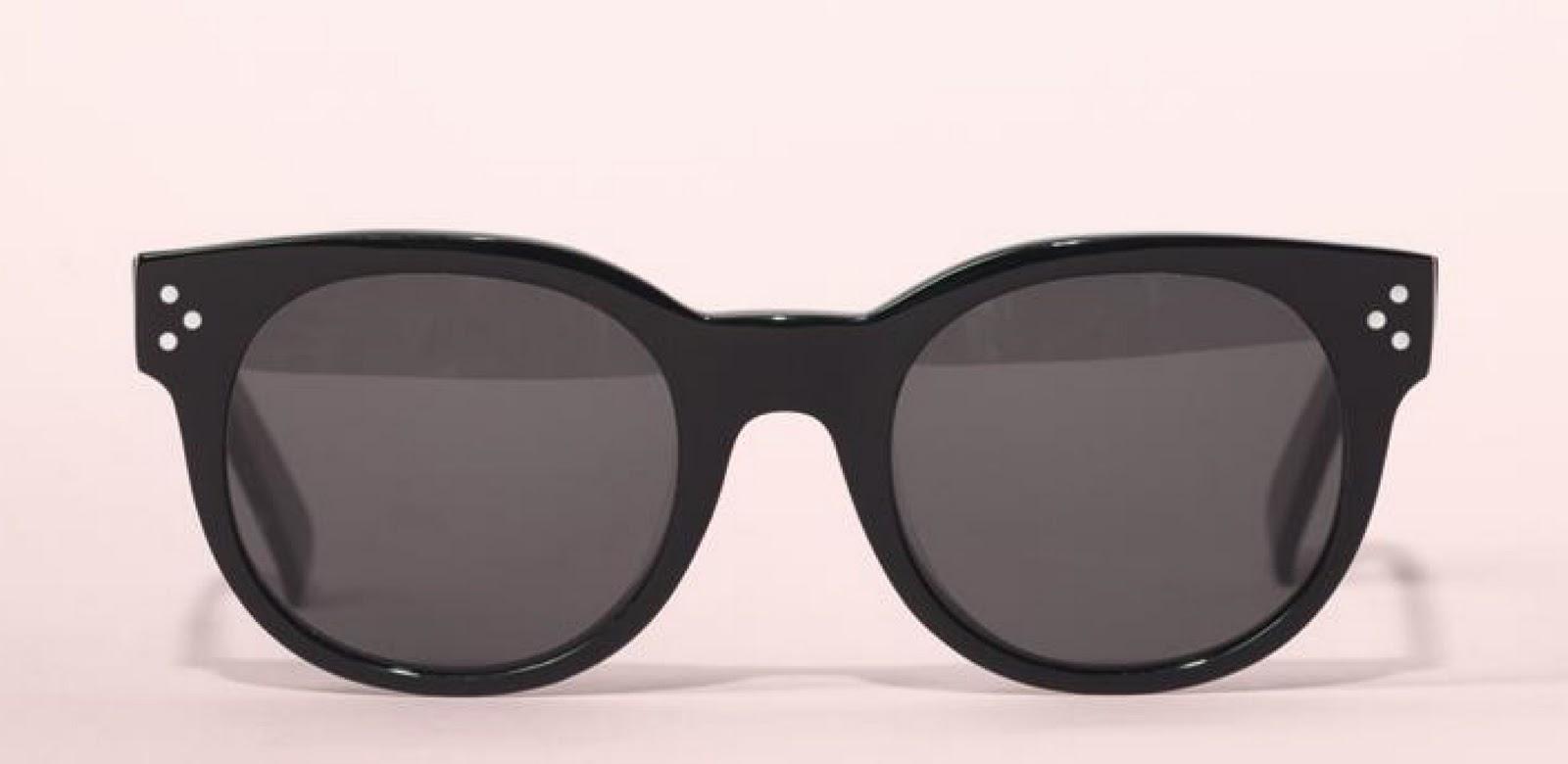 56b159d9aaa5 Celine Sunglasses Audrey