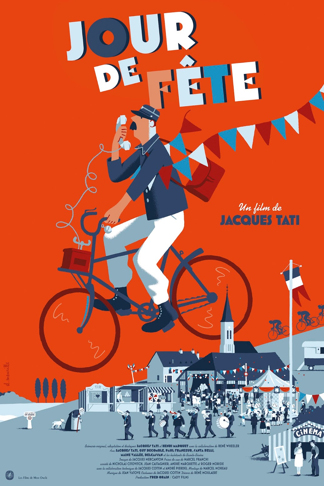 Jour De Fete Barentin : the geeky nerfherder coolart 39 jour de f te 39 by david ~ Dailycaller-alerts.com Idées de Décoration