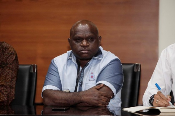 Keluarga Komisioner Komnas HAM Tewas Ditembak di Papua