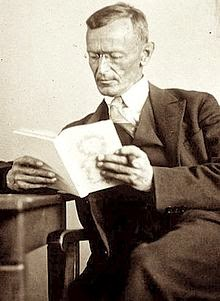 Puisi-Puisi Hermann Hesse 2