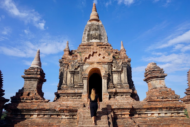 This is How You Can be a Responsible Traveler in Bagan - Miss
