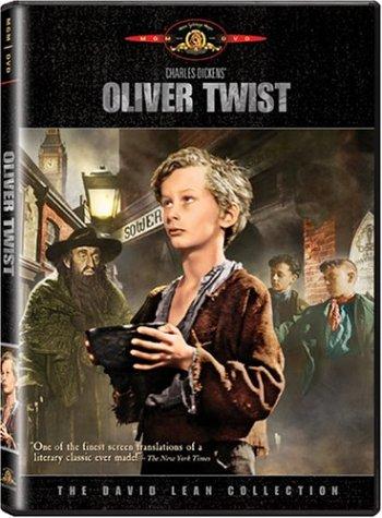 Oliver Twist by Charles Dickens - Free Ebook