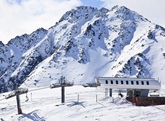 Esquiar en Grandvalira, Andorra
