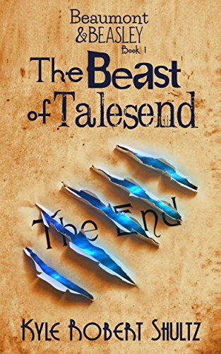 Review the beast of talesend by kyle shultz my review fandeluxe Choice Image