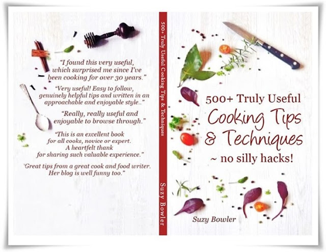 cooking tips, kitchen hacks, techniques