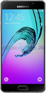 Firmware Samsung Galaxy A5 ⑥ SM-A510F Latest Update [XID]