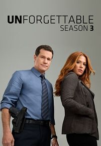 Unforgettable Temporada 3