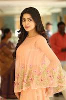 Avantika Mishra Looks beautiful in peach anarkali dress ~  Exclusive Celebrity Galleries 087.JPG