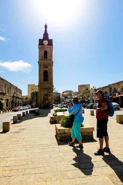 Кикар Ашаон | Блог Rimma in Israel