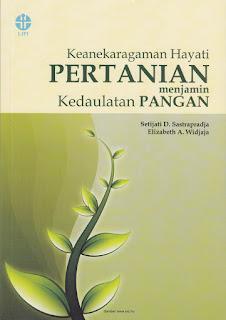 Katalog Lengkap Buku Pertanian