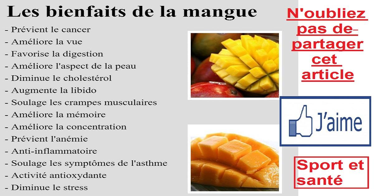 13 raisons pour lesquelles vous devriez manger une mangue tous les jours sport et sant - Manger des endives tous les jours ...