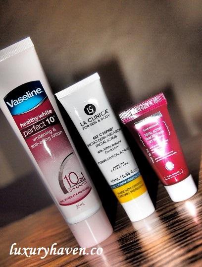 bellabox vaseline, la clinica