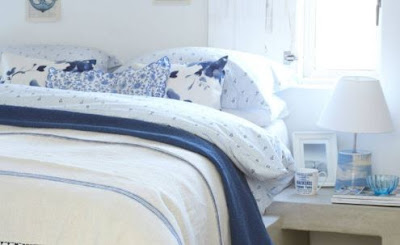 Nautical Bedroom Decorating Ideas Easily