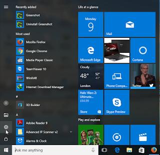 Cara Sharing Printer Di Windows 10