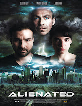 Alienated (2015) [Vose]