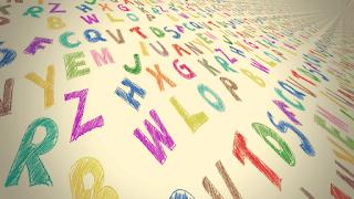Aturan pemakaian huruf menurut PUEBI