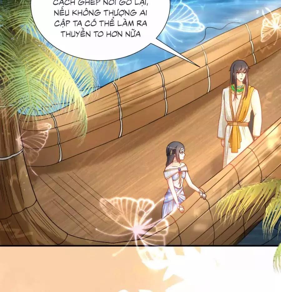 Sủng Hậu Của Vương chap 15 - Trang 29