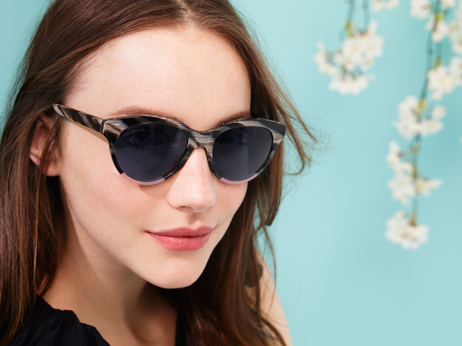 Piper Ellice : Warby Parker Spring Collection