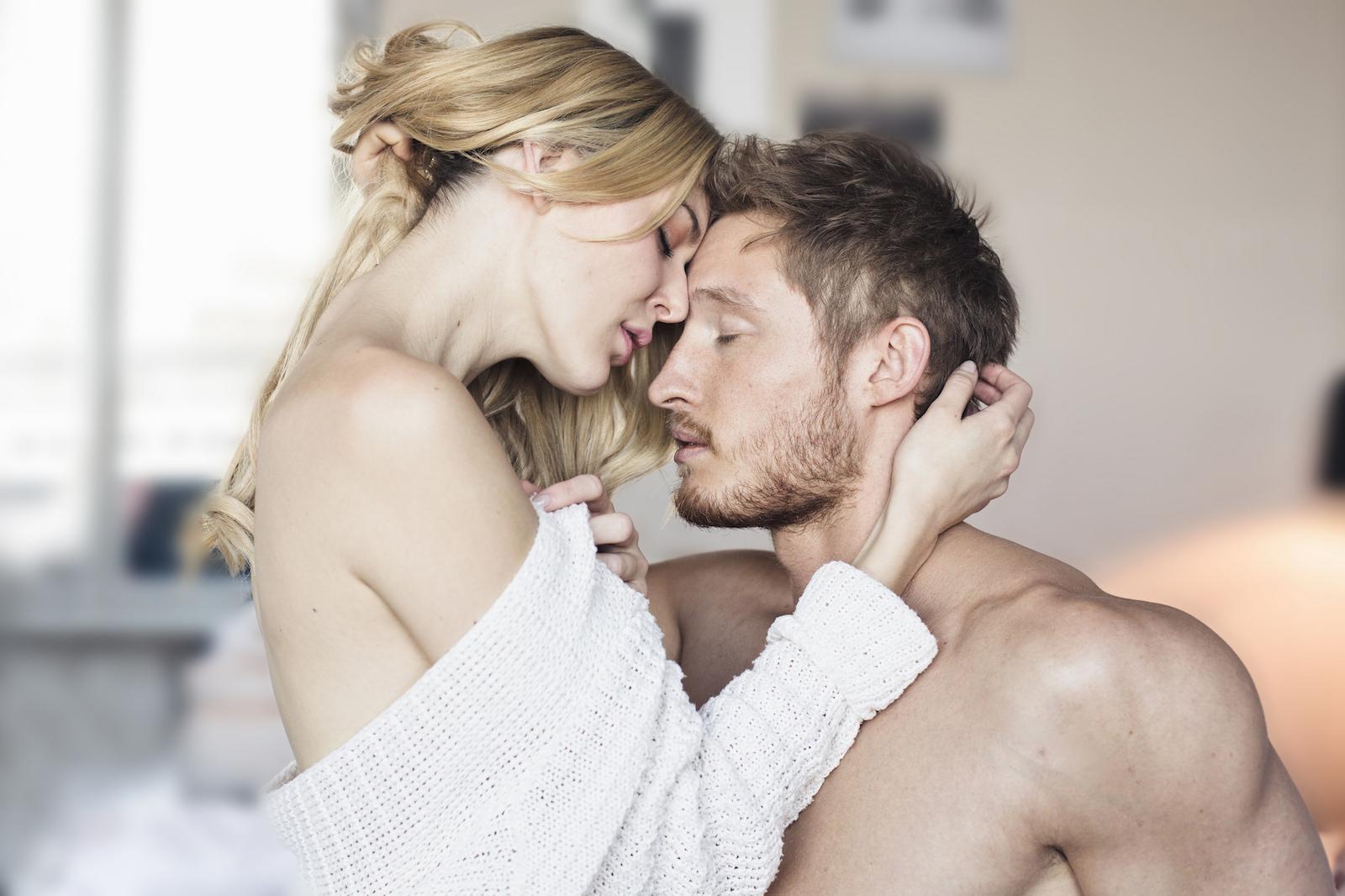 Tips Para Darle El Mejor Orgasmo A Tu Pareja