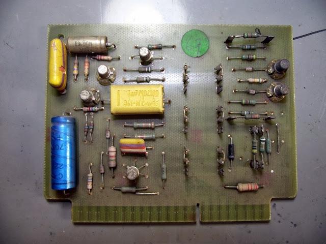 PW4620 PCB 4