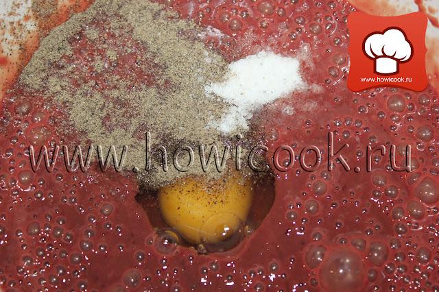 Печеночный торт пошаговые фото