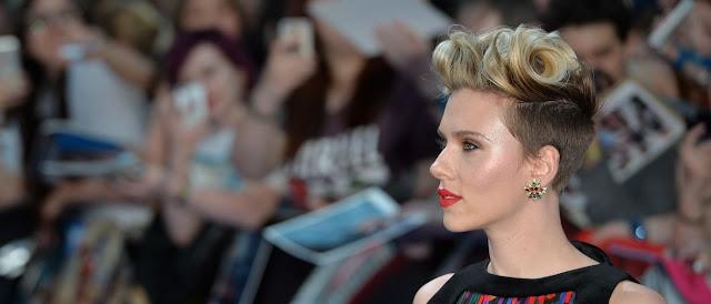 Scarlett Johansson fala sobre a sua vida amorosa