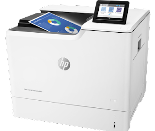 Download Driver HP Color LaserJet Enterprise M653dn