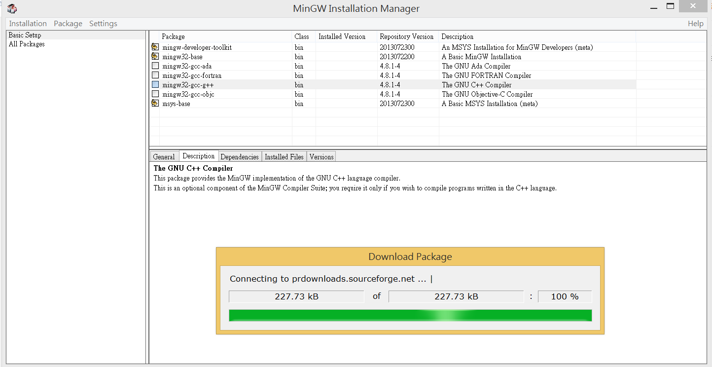 Jerry's Space: Compile Google VP9 with visual studio 2013