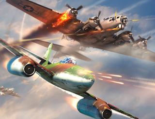 Fighter Jet Games Online Play Now