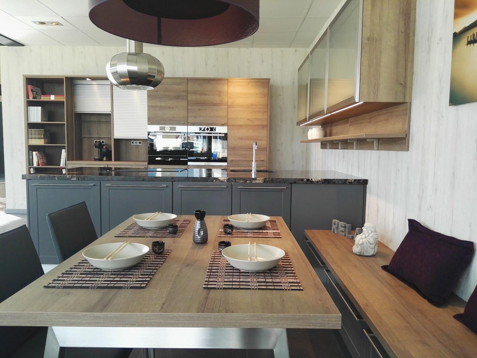 Chef cocinas gandia valencia nuevas exposiciones de for Cocinas nuevas 2016