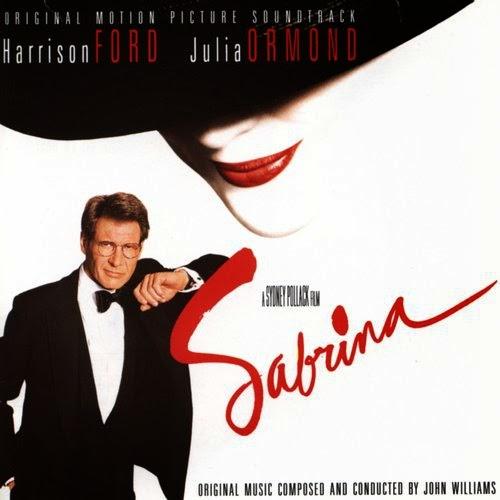 Sabrina, John Williams