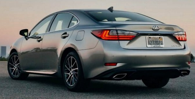 2018 lexus es 350. Beautiful Lexus 2018 Lexus ES 350 For Sale Lexus Es X